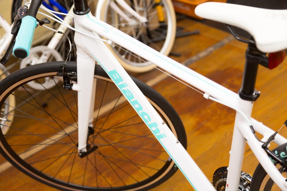 サイクルショップ K-craft